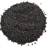 Abongra zwart
