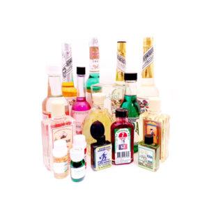 Parfum/Etherische olien & Cologne