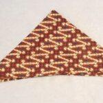 Javaanse hoofddoek 1