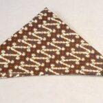Javaanse hoofddoek 3