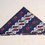 Javaanse hoofddoek 5