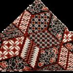 Javaanse hoofddoek 2