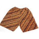 Javaanse korte broek