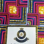 Afrikaanse wax print 4