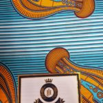 Afrikaanse wax print 5