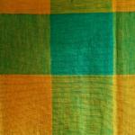 """Kantamasi Pangi """"Groen/Geel"""" 1.70m"""