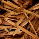 Pies Ping Udu / Speciale brandhout