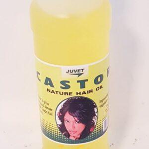Castor olie juvet