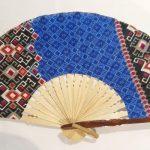 Batik waaier gr11