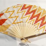 Batik waaier gr3
