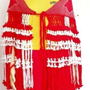 inheemse kostuum