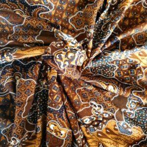 Batik stoffen